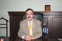 ABDULLAH UÇGUN - Vali Yardımcıları İden Ve Karaca Niğde'ye Veda Ediyor