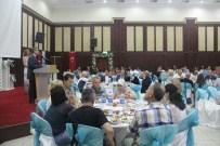 BARIŞ MANÇO - Bursalı Dağcılar İftar Buluştu
