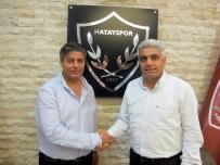 ALI ÇOLAK - Hatayspor, Teknik Direktör Çolak'la Anlaştı