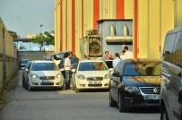 İCRA MEMURU - Kocaeli'deki Rüşvet Operasyonunda 4 Tutuklama