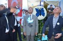 ALIYA İZZET BEGOVIÇ - Srebrenitsa Katliamı 20. Yılında Kazan'da Anıldı