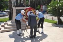 KOMPOZISYON - Birecik'in Düşman İşgalinden Kurtuluşunun 95'İnci Yıl Dönümü