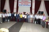 CEMAL ŞENGEL - Daib'den Başarılı İhracatçılara Ödül Töreni