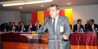 BORÇ YAPILANDIRMASI - Dursun Özbek Genel Kurul'dan Yetki İstiyor
