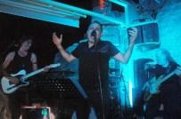 HALUK LEVENT - Haluk Levent Açıklaması 'Rockçı Görünümlü Arto Gibiyim'
