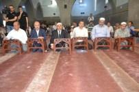 KADIR ŞAHIN - Kayseri'de Hutbe Okuma Bölge Finali Yarışması Yapıldı