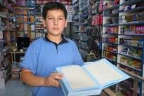 ÖMER MUHTAR - Kilis'te Ramazanda Dini Yayınlara Talep Arttı