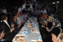 ÖMER DERECİ - Vali Cirit, Yusufeli'nde İftar Programına Katıldı