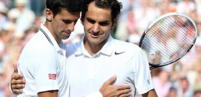 Wimbledon'da büyük final!