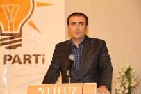 SURİYE ULUSAL KONSEYİ - AK Parti Grup Başkanvekili Ünal Açıklaması