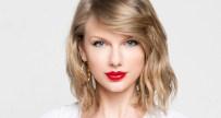 TAYLOR SWIFT - Taylor Swift'in Klibi 1 Milyarı Aştı