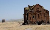 SASANILER - Ani Antik Kenti 'Dünya Mirası' Olma Yolunda