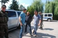 LASTİK TAMİRCİSİ - Arkadaşını Öldüren Zanlı Tutuklandı