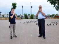 Kuş Dili Teknolojiye Meydan Okuyacak