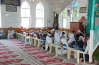 YAZ KURAN KURSU - Yaz Kur'an Kursu Öğrencilerinden Kandil Programı