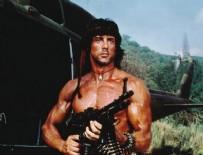 SYLVESTER STALLONE - Rambo IŞİD'e karşı