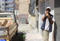 İNSAN GÖÇÜ - Umut'un Kaybolan Umuduyla Yaşamaya Çalışmasının Fotoğrafı
