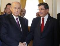 ABDULKADİR SELVİ - Bahçeli'nin Davutoğlu'na anlattığı fıkra