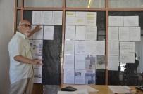 AHMET BAYER - Bodrum'da Devre Mülkle İlgili Borç İddiası