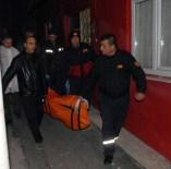 KARASENIR - Burdur'daki Cinayet 7 Ay Sonra Çözüldü