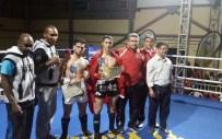 MAURİTİUS - Haliliye Belediyesporlu Oğuz, Kıtalar Arası Şampiyon Oldu