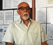 AHMET BAYER - İş Adamı Ahmet Bayer Hakkındaki Suçlamalara Cevap Verdi