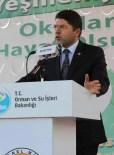 Milletvekili Tunç Açıklaması 'Kurucaşile Dere İslahı 6 Ağustos'ta İhale Edilecek'