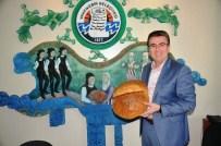 YUSUF GÜNEY - Vakfıkebir Ekmek Festivaline Hazırlanıyor