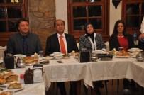 ŞEHİT AİLELERİ - Çorum Emniyet Müdürlüğü'nden Şehit Aileleri Ve Gazilere İftar