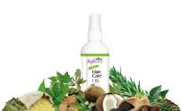 MERSIN - Sağlıklı Ve Parlak Saçlar İçin Bitkisel Bakım