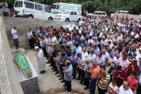 COŞKUN SOMUNCUOĞLU - Çin'den Cenazesi 20 Gün Sonra Geldi
