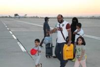 PLAZA OTEL - Kuveyt-Bursa Uçuşları Başladı