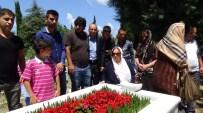 MUHTEREM NUR - Muhterem Nur'dan Sanat Camiasına Tepki