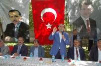AYŞE KILIÇ - AK Parti Grup Başkanvekili Ünal Açıklaması