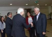 YAŞAR SEYMAN - HDP'den CHP'ye 'Hadisli' Koalisyon Tavsiyesi