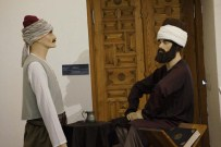 TRAKYA ÜNIVERSITESI - Osmanlı'daki Estetik Cerrahi Uygulamaları Canlandırılıyor