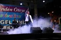 RESUL DİNDAR - Rize'de Kültür Ve Sanat Festivali Start Aldı