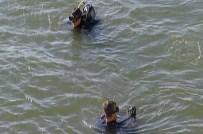 MUSTAFA İSMAIL - İstanbul'da Baraja Giren 2 Suriyeli Boğuldu