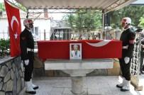 Adile Naşit'in Eşinin Cenazesi Defnedildi