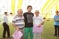 HAKAN HAKYEMEZ - Çarşıbaşı'da Kaymakamlık Futbol Turnuvası Sona Erdi