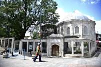 ZİYA OSMAN SABA - 'Ebedi Eyüp Sultanlılar'