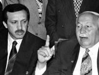 TRT 1 - Erbakan-Erdoğan-Gül dizisi geliyor