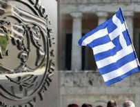 IMF - Yunanistan'ın borçları silinebilir
