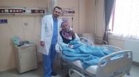 SAFRA KESESİ AMELİYATI - İspir Devlet Hastanesinde Kapalı Safra Kesesi Ameliyatı Gerçekleştirildi