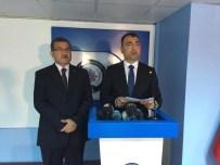 İzmir'deki Terör Operasyonları