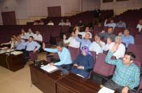 SEL AFETI - Kartepe Belediyesi Temmuz Meclisi Toplandı