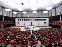 Koalisyon görüşmelerine Meclis Başkanlık Divanı engeli