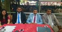 ROMAN VATANDAŞLAR - Tekirdağ'da Romanlar Yeni Dernek Kurdu