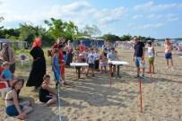 SURVİVOR - Bulancak'ta 'Minikler Survivor' Yarışması Başladı