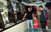 MUSTAFA DUMAN - Çanakkale 100. Yıl Müzesi Kastamonu'da